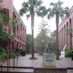 College of Charleston